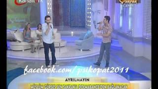 İsmail YK & Cüneyt Tek - İsterim Seni (Şen Şakrak / 04.08.11)