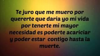 """Quiero Ser """"Banda el Recodo"""" letra 2013"""