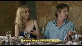 ANTES DA MEIA NOITE - Trailer HD Legendado