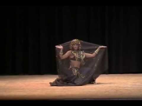 1st Orient Cyprus International Belly Dance Festival – MARINA SHEVCHUK – Rising Star Solo