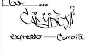 Dom Cambêta - Correria