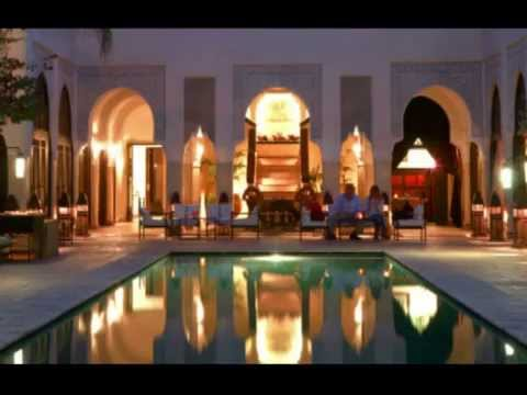 morocco cities to visit