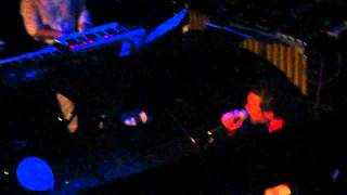 Jovanotti - A te..Live..Music Hall of Williamsburg