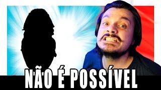 O HAMBÚRGUER MAIS ZOADO DO MUNDO - XEPA!