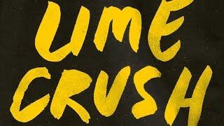 Lime Crush - Graveyard