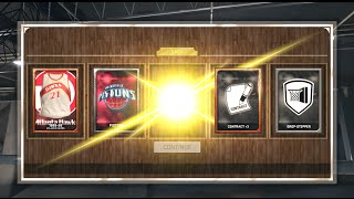 NBA 2K15 My Team - Pack And Play W/ NickTheBullsFan! Part 1