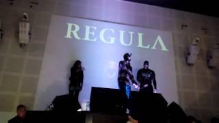 Regula-WOMB (Live)