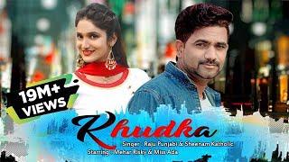 Mehar risky new song 2018 | Raju Punjabi | KHUDKA | Miss Ada | Download Raju Punjabi Songs width=