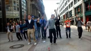 Tacabro - Tacata (Official Video HD)  - PARODY