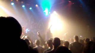 Entombed AD  live@ClubCann 2016