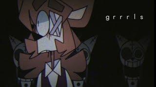 GRRRLS| MEME