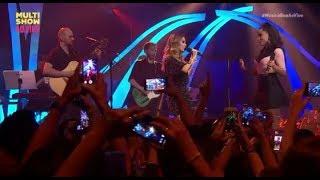 Quando Você Passa (Turu Turu) | Sandy + Anitta 2017
