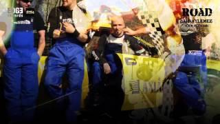 ROAD - Nem rólunk szól (Hivatalos szöveges video / Official lyric video)