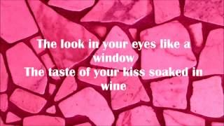 Carly Pearce - Every Little Thing (lyrics)