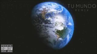 Di.Visão - Tu Mundo (Remix)