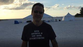 Position 4 Profit LIVE at the Sheraton Sand Key Resort