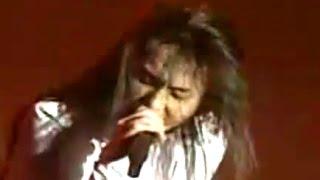1999.12.24. Rock Concert 14 - Shout