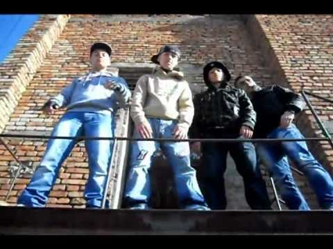 Street Rappers - Jam Ai Shqipe (Behind The Scenes)