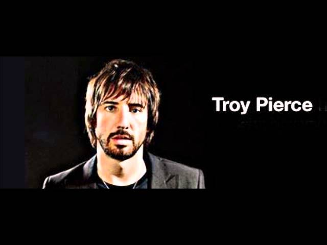 Troy Pierce - Berlin FM mix