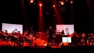 Wax Tailor and The Mayfly Symphony Orchestra au Grand Rex - Que Sera