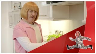 He-Man & Skeletor Come Dine With Me | The Keith Lemon Sketch Show