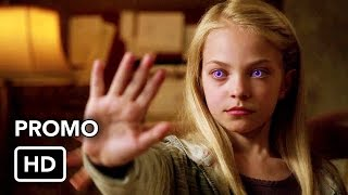 """Grimm Season 6 """"The Final Chapter Will Be Grimm"""" Promo (HD)"""