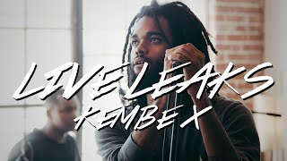 Kembe X  Freestyle - Live Leaks