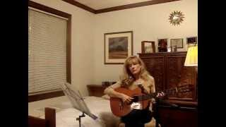 """THE WAY WE WERE""  Barbra Streisand  cover  Nancy Mariani"