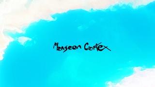 Monsoon Cortex - November Air