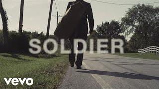 Gavin DeGraw - Soldier (Official Lyric Video)
