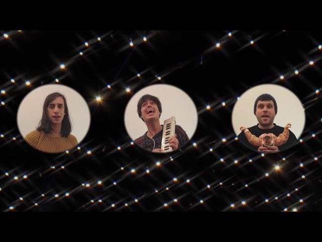 Video oficial de Seda Nieve en el Ático