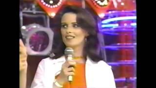 Sheena Easton - Countdown Cover Japan Interview '97
