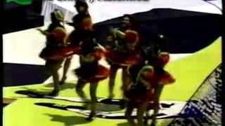 Caporales - Inauguración USA94