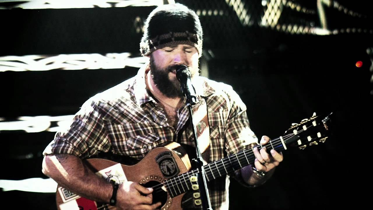 Zac Brown Band Group Sales Vivid Seats October