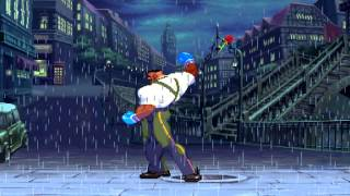 Street Fighter III New Generation OST Dudley Theme