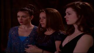 Charmed Movie; The Return Of Prue Trailer