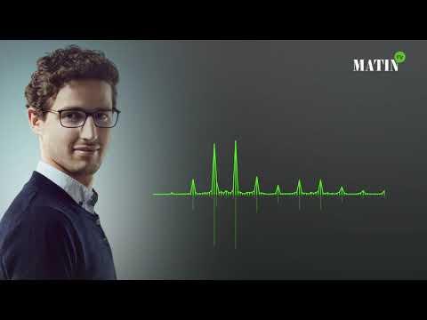 """Video : Haroun : """"Très jeune j'avais envie de faire l'humour sans jamais vraiment oser"""""""