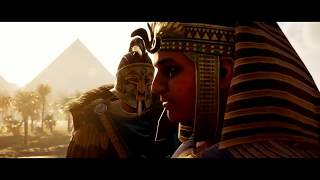 Assassins Creed Origins GMV - Fallout out Boy Centuries