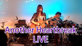 CJ Li - Another Heartbreak (Original) LIVE