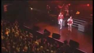 Goranger - Theme Live