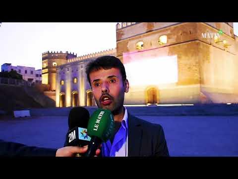 Video : Le logo du Mondial Qatar 2022 dévoilé au Maroc