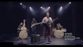 Tim Kasher - No Secret (Official Video)