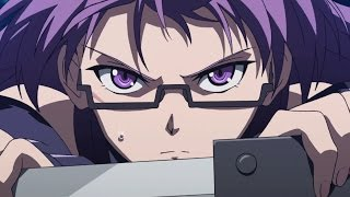 Akame ga Kill! Counter Ep. 6 - Kill Absolute Justice