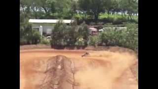 kart cross Speedcros teste 3
