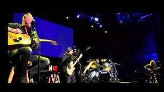 METALLICA -  The Four Horsemen - Acoustic (HQ)