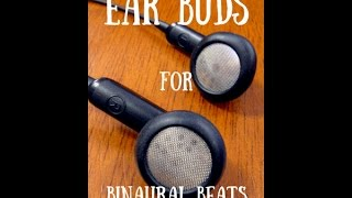 Best earbuds for binaural beats