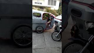 Trike sounds(subscribe and click bell🔔)