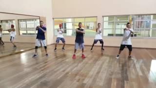 Ballet MTD - coreografia completa #60km | Leo Santana