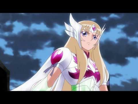 Download Video Saint Seiya Omega - Yuna AMV.