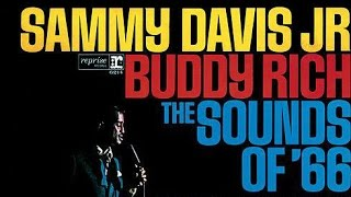 Sammy Davis Jr. / Buddy Rich - What The World Needs Now is Love